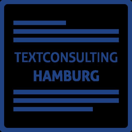 Textconsulting Hamburg
